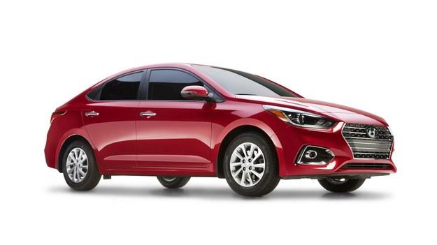 Hyundai Accent /Hyundai