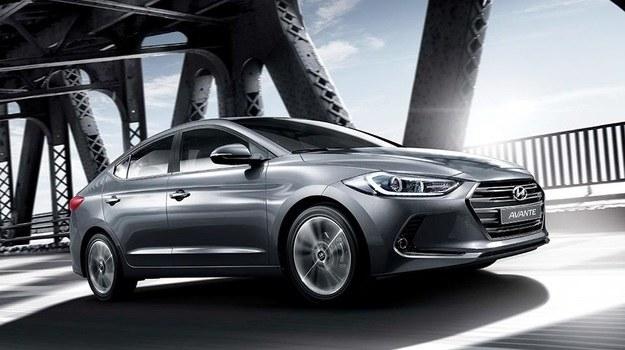 Hyundai Avante /Hyundai
