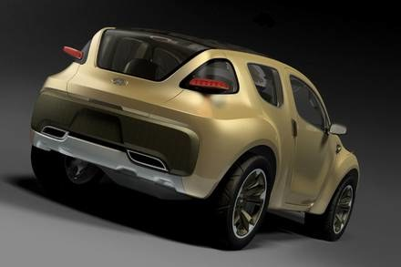 Hyundai HCD10 / Kliknij /INTERIA.PL