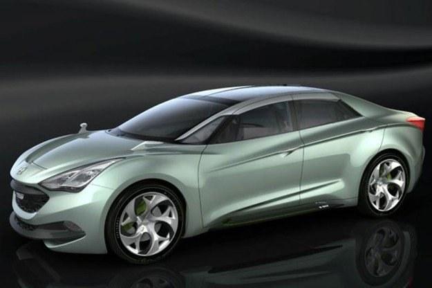 Hyundai i-flow /