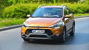Hyundai i20 Active 1.0T - uterenowiony mieszczuch