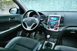Hyundai i30 (2007-2011)