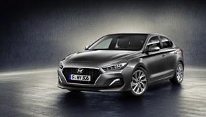 Hyundai i30 Fastback zaprezentowany