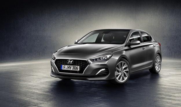 Hyundai i30 Fastback /Hyundai