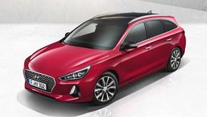 Hyundai i30 Wagon zaprezentowany