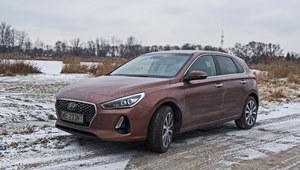 Hyundai i30 z polskim cennikiem. Równie drogi co Golf
