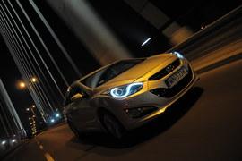Hyundai i40 (2011-)