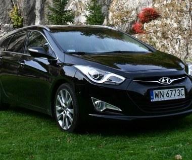 Hyundai i40 - piękny, a czy równie dobry?