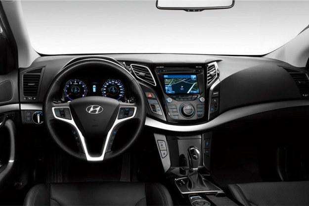Hyundai i40 /