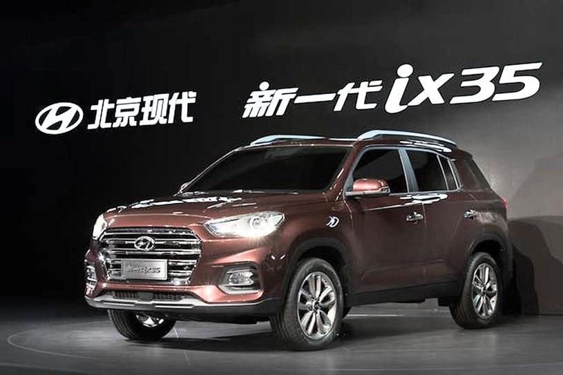 Hyundai ix35 /