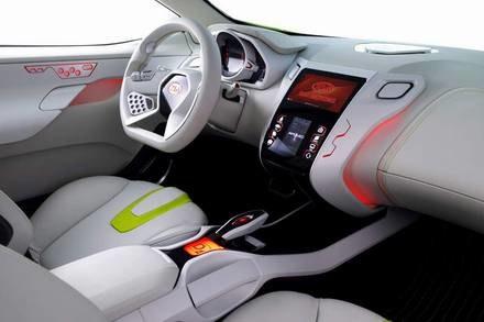 Hyundai KND-4 / Kliknij /INTERIA.PL