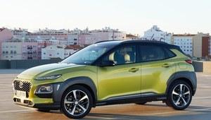 Hyundai Kona - ceny premierowych wersji