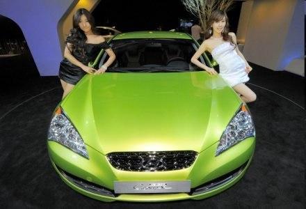 Hyundai na Windowsa? /AFP