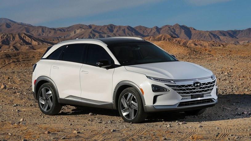 Hyundai Nexo /