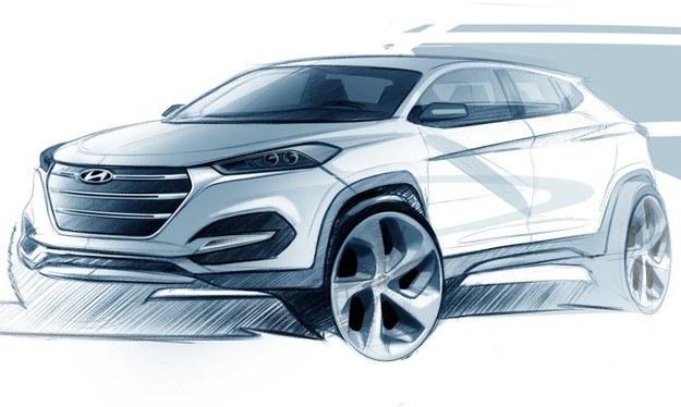 Hyundai Tucson /Hyundai