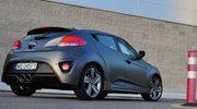 Hyundai Veloster 1.6 T GDI 186 KM. Brawa za odwagę