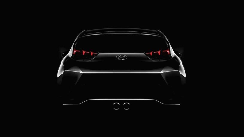 Hyundai Veloster /