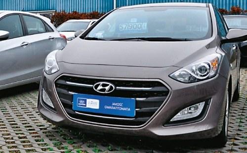 Hyundai /Motor