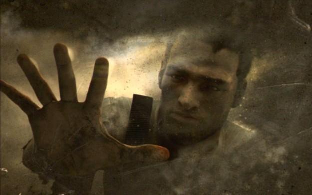 I am Alive - fragment filmu zwiastującego grę /Informacja prasowa