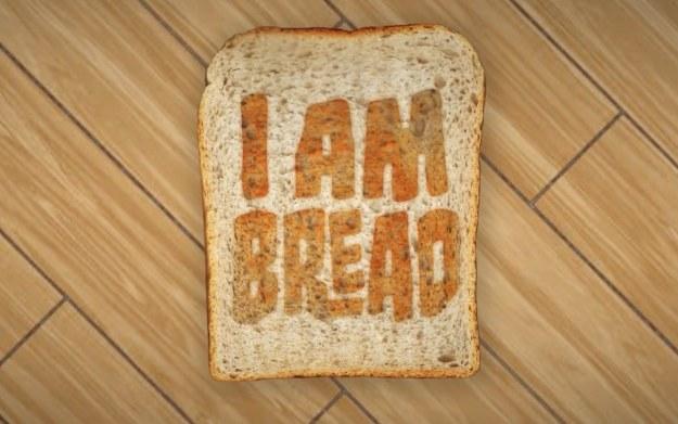 I am Bread /materiały prasowe