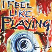Ronnie Wood: -I Feel Like Playing