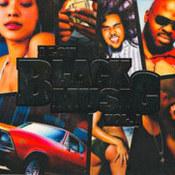 różni wykonawcy: -I Lov' Black Music Vol.1