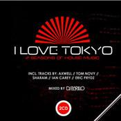 różni wykonawcy: -I Love Tokyo