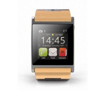 I'm watch - zegarek z systemem Android