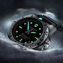 I.N.O.X. Professional Diver. Prosto z głębin