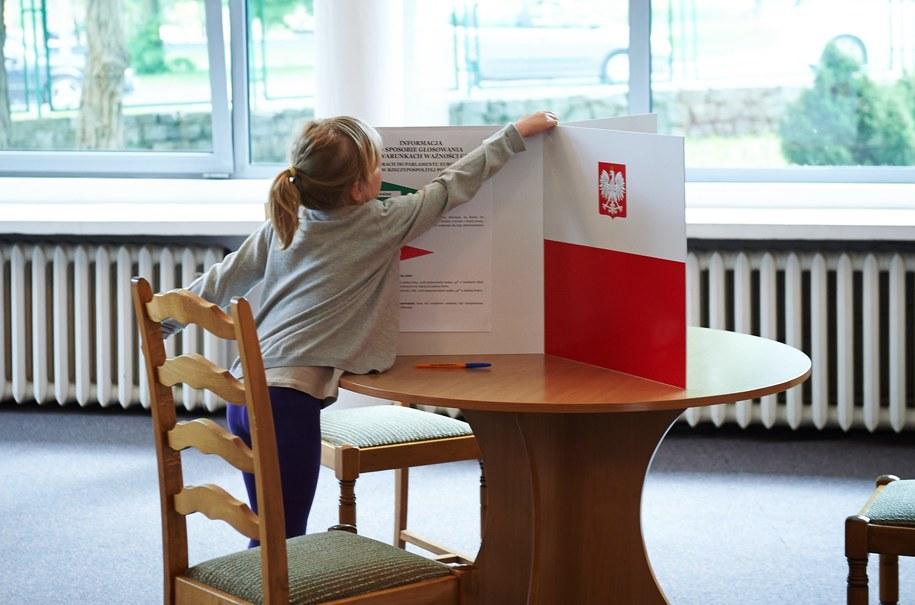 I tura wyborów odbędzie się 16 listopada / Adam Warżawa    /PAP