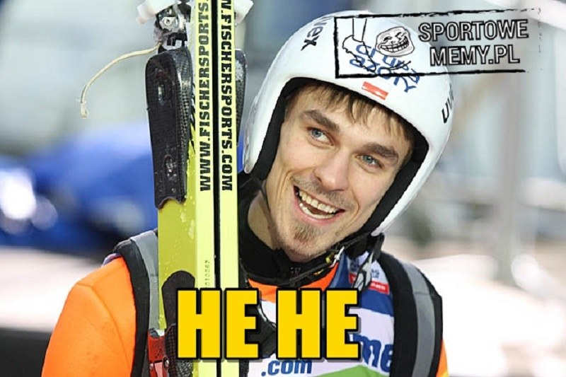 I tyle w temacie! /Sportowememy.pl /Internet