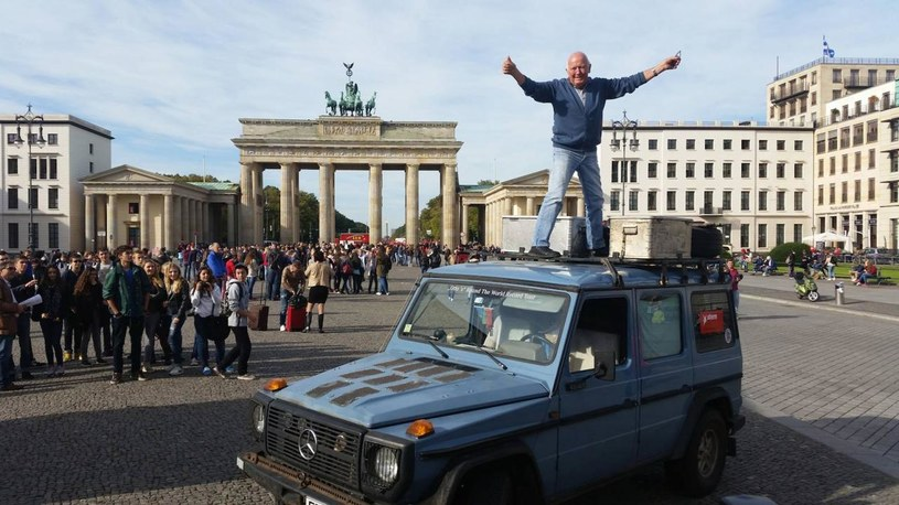 ... i  w Berlinie. /