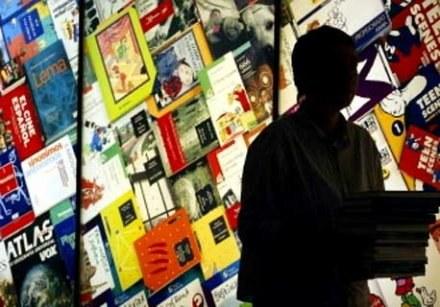 I Warszawskie Targi Książki potrwają od czwartku do niedzieli /AFP
