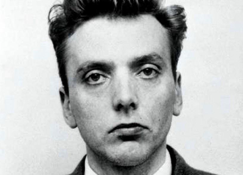 """Ian Brady, jeden z tzw. """"morderców z wrzosowisk"""" /AFP PHOTO / GREATER MANCHESTER POLICE /East News"""