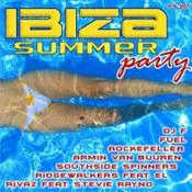 różni wykonawcy: -Ibiza Summer Party