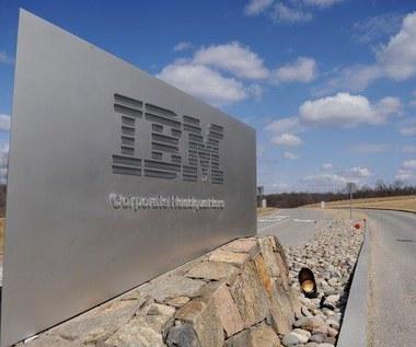 IBM buduje najpotężniejszy komputer w historii