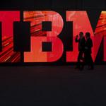 IBM tworzy pionierską technologię blockchain