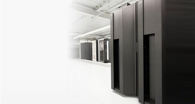 IBM zarządza ponad 450 centrami danych /materiały prasowe