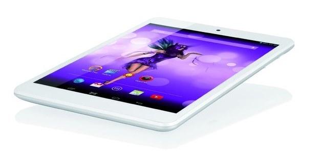 iBOX Hebe - niedrogi tablet marki iBOX /materiały prasowe
