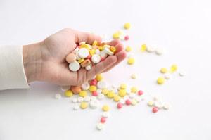 Ibuprofen wydłuża życie