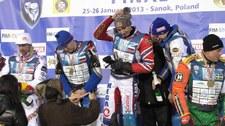 Ice speedway: Rosjanie triumfują. Polska tuż za podium