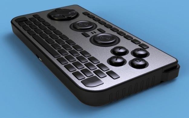iControlPad 2 - zdjęcie /Informacja prasowa