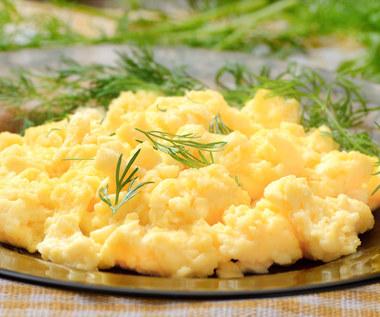 Idealna jajecznica