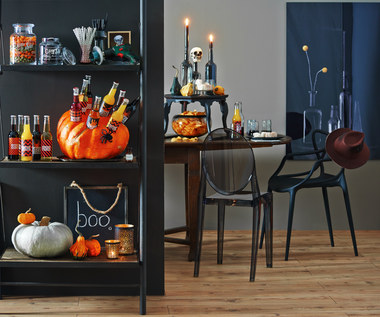 Idealne Halloween party