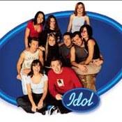różni wykonawcy: -Idol Top 10 - Edycja II