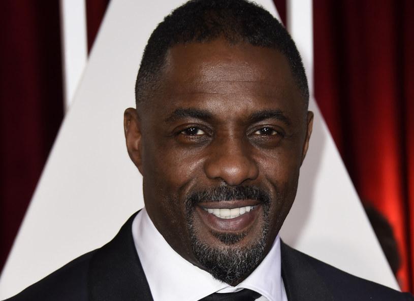 Idris Elba /Getty Images