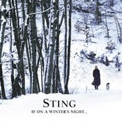 Sting: -If On A Winter's Night
