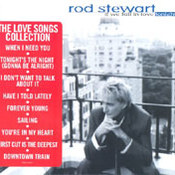 Rod Stewart: -If We Fell In Love Tonight
