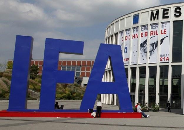 IFA 2013 - wszystkie informacje o urządzeniach mobilnych w serwisie mobtech /AFP