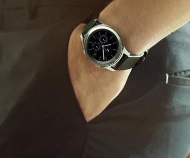 IFA 2016: Samsung Gear S3 - nowa generacja smartwatchy